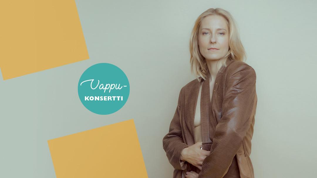 Vappukonsertti feat. Mariska