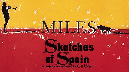 Päivän kulttuurivinkki ti 24.3. – Miles Davis: Sketches of Spain