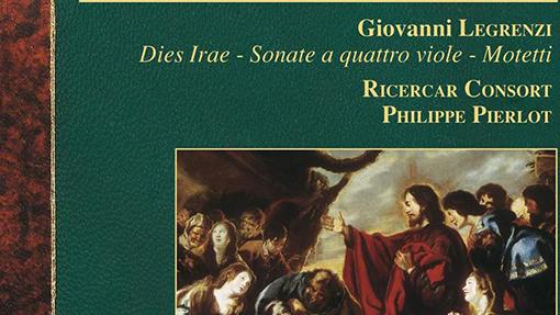 Päivän kulttuurivinkki to 26.3. – Giovanni Legrenzi