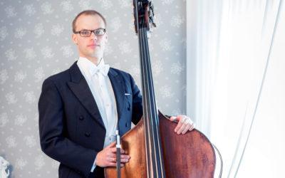 Jussi Haavisto