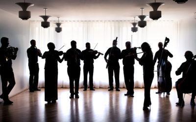 Loppuvuoden konsertit 3.12. ja 10.12. on jouduttu perumaan